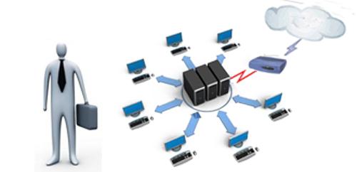 企业网络设备维护_网络维护与故障排解-IT外包